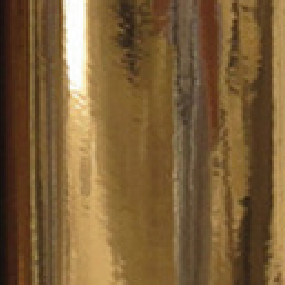 naklejki naklejka kot z cytatem THE MISS CAT mirror złoty-01