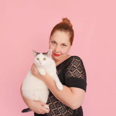 THE MISS CAT – łączy nas miłość do kotów!