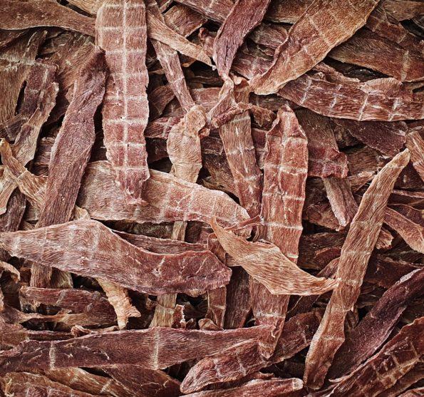 Filet z kaczki – plastry (3)