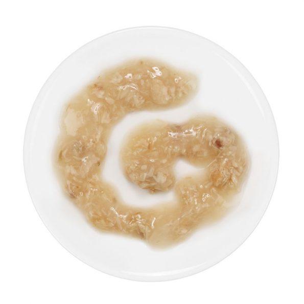 Naturalne przysmaki dla kota Cosma Jelly łosoś(3)