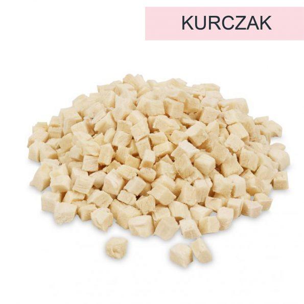 Naturalne przysmaki dla kota Cosma Original Snackies MINIS – KURCZAK (2)