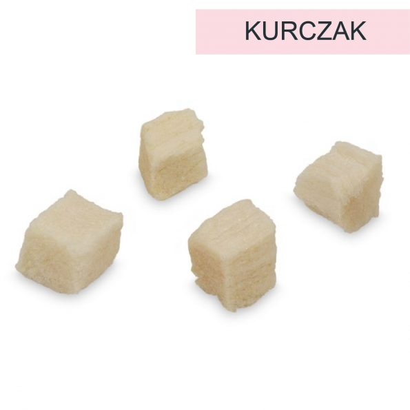 Naturalne przysmaki dla kota Cosma Original Snackies MINIS – KURCZAK (3)