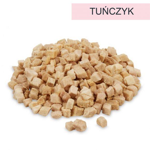 Naturalne przysmaki dla kota Cosma Original Snackies MINIS – TUŃCZYK (2)