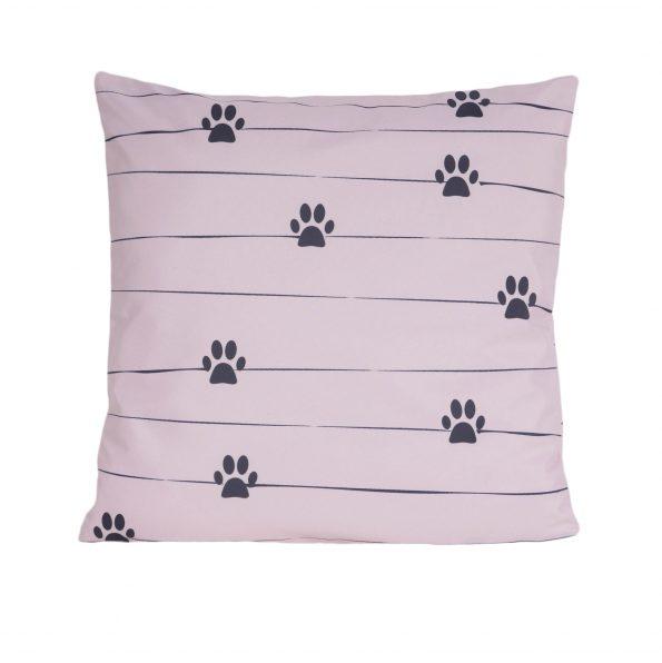 www.themisscat.pl THE MISS CAT poduszka z kotem cat pillow tył bez loga