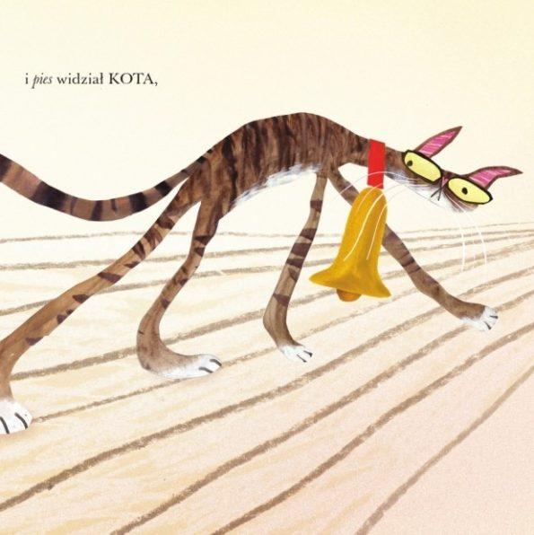 A każdy widizał kota, książka dla dzieci (7)