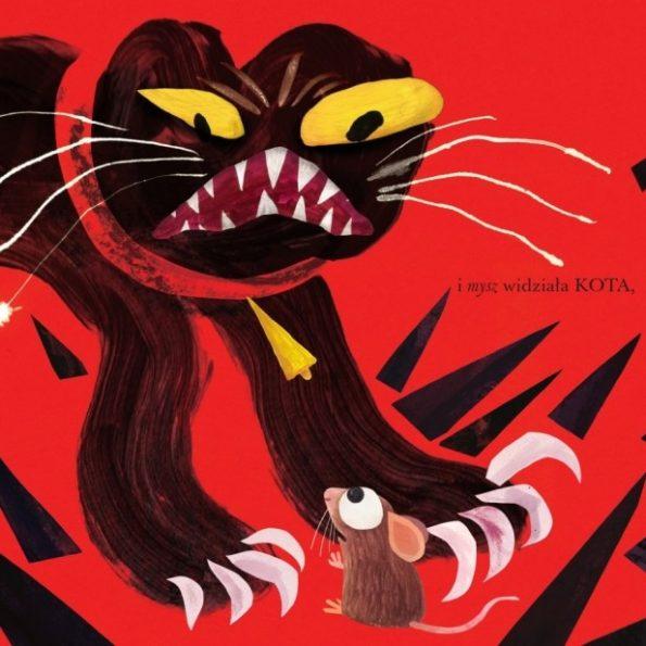 A każdy widizał kota, książka dla dzieci (8)