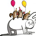 Ekspoldujące kotki imprezka, gra karciana, do 10 osób, towarzyska, REBEL (14)