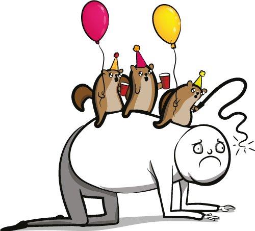 Ekspoldujące kotki imprezka, gra karciana, do 10 osób, towarzyska, REBEL (5)