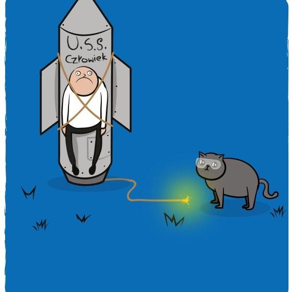 Frywolne kotki, dodatek do gry Eksplodujące kotki, gra towarzyska, Rebel (4)