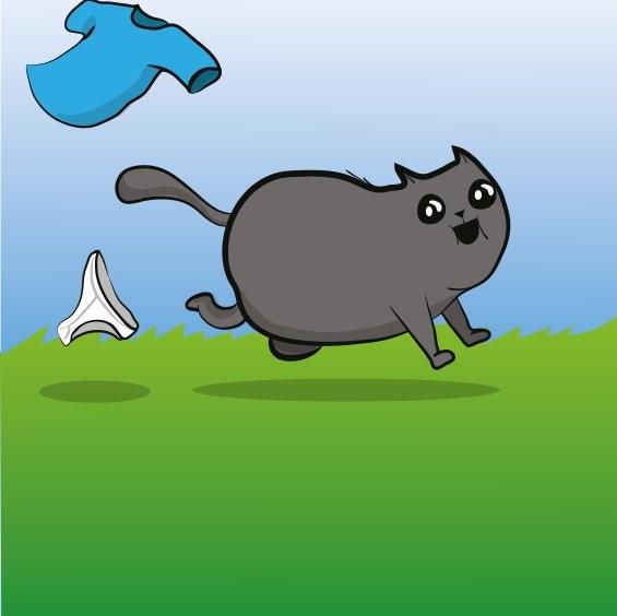 Frywolne kotki, dodatek do gry Eksplodujące kotki, gra towarzyska, Rebel (5)