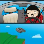 Frywolne kotki, dodatek do gry Eksplodujące kotki, gra towarzyska, Rebel (1)
