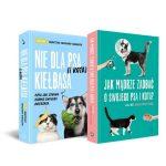 Jak mądrze zadbać o swojego psa i kota, Magda Firlej-Oliwa (1)
