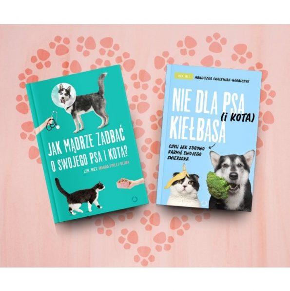 Jak mądrze zadbać o swojego psa i kota, Magda Firlej-Oliwa (6)