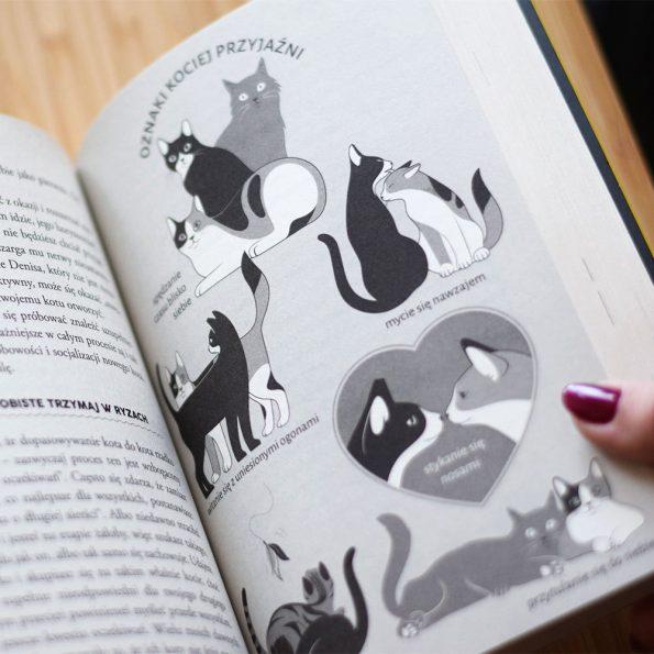 Kocie mojo, czyli jak być opiekunem szczęsliwego kota Jackson Galaxy (6)