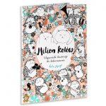 Kolorowanka Milion Kotów (1)