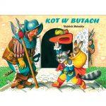 Kot w butach, Vojtech Kubasta (1)