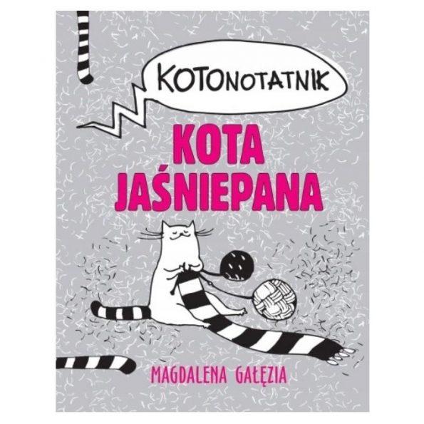 Kotonotownik Kota Jaśniepana, Kotes (1)