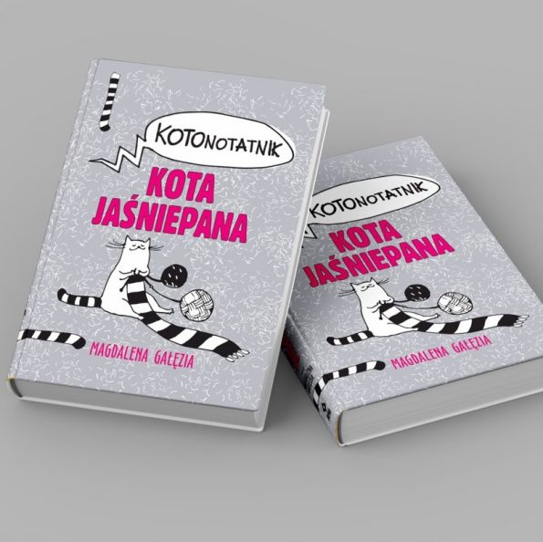 Kotonotownik Kota Jaśniepana, Kotes (8)
