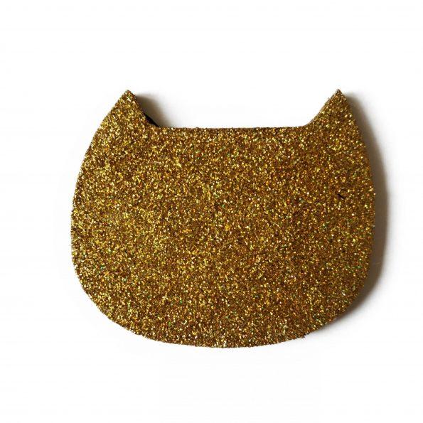 magnes złoty duży FIONA jpg