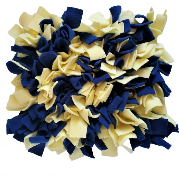 mata węchowa 2 kolory niebieski – żółty jpg