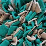 mata węchowa 2 kolory szary – zielony jpg