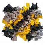 mata węchowa 3 kolory szary -grafit – żółty jpg