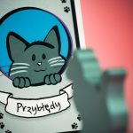 Najlepsza gra o kotach, gra karciana, Fox Games (1)