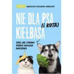 Nie dla psa i kota kiełbasa, Agnieszka CHolewiak Góralczyk (1)