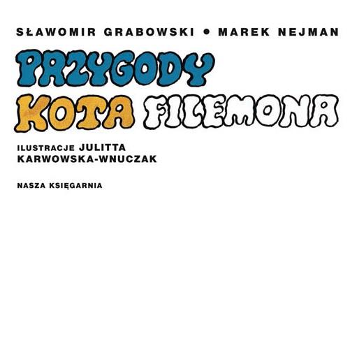Przygody kota Filomona, ksiązka przygodowa dla dzieci (11)