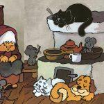 Przygody kota Filomona, ksiązka przygodowa dla dzieci (1)