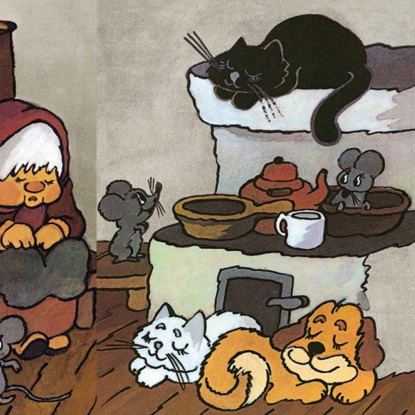 Przygody kota Filomona, ksiązka przygodowa dla dzieci (14)