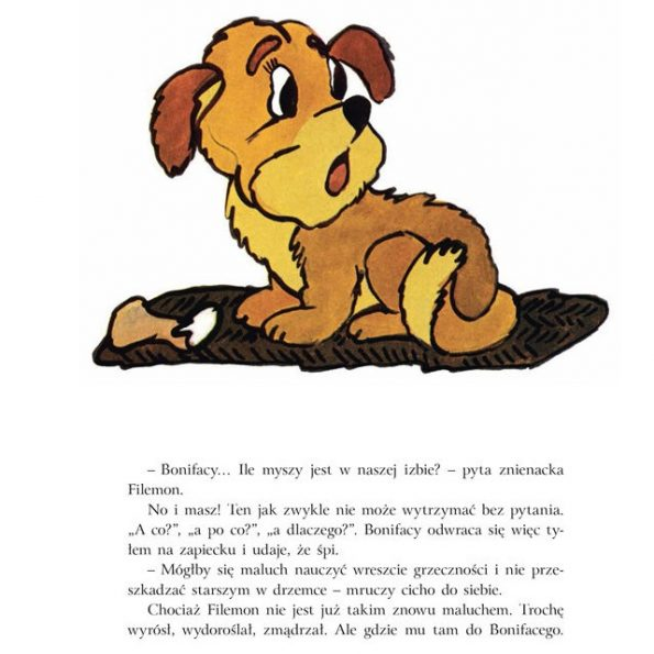 Przygody kota Filomona, ksiązka przygodowa dla dzieci (16)