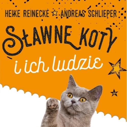 Sławne koty i ich ludzie (2)