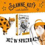Sławne koty i ich ludzie (3)