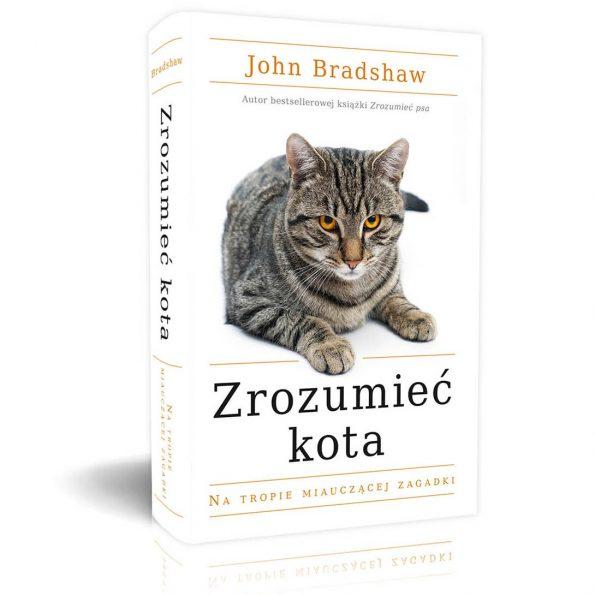 Zrozumieć kota, John Bradshaw (1)