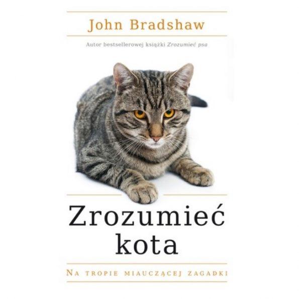 Zrozumieć kota, John Bradshaw (2)