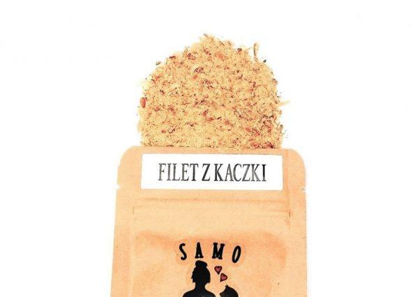 Filet z kaczki – dosmaczacz Samo Mięso (1)