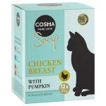 Naturalne przysmaki dla kota Cosma SOUP pierś kurczaka z dynią cosma_soup_tuna_carrot_bundle_9_cosma_soup_chicken (2)