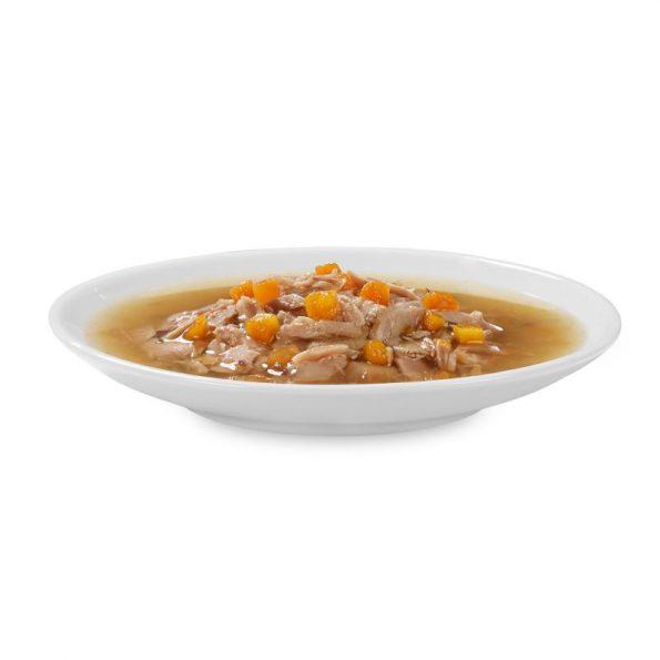 Naturalne przysmaki dla kota Cosma SOUP tuńczyk z marchwią (4)_cosma_soup_tuna_carrot_bundle