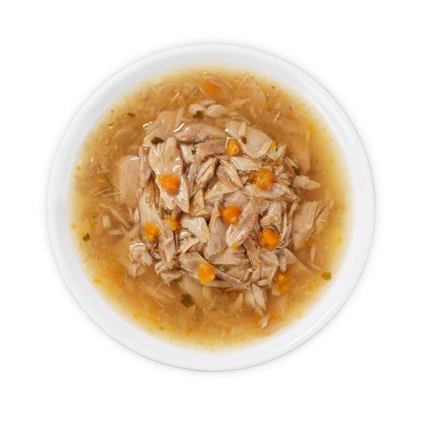 Naturalne przysmaki dla kota Cosma SOUP tuńczyk z marchwią (5)_cosma_soup_tuna_carrot_bundle