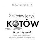 Sekretny język kotów, Susanne Schötz (1)