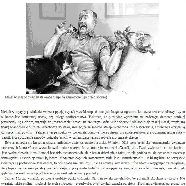 wierzęta wśród nas. Jak zwierzęta czynią nas ludźmi, John Bradshaw (5)